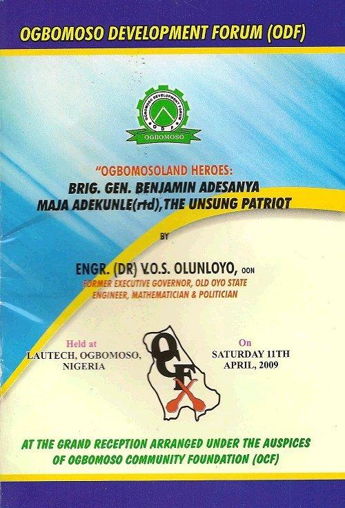Ogbomoso Heroes